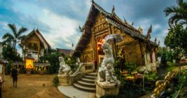 Chiang Mai - Things to do