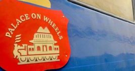 New Palace on Wheels