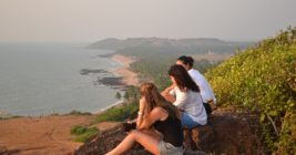 Destinations to visit in Goa