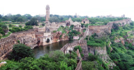 Tourist Attractions In Chittorgarh