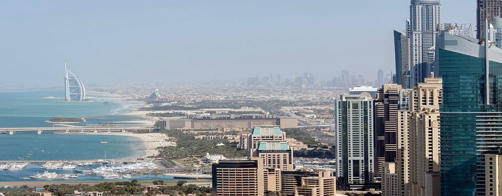About Sightseeing Tours in Dubai