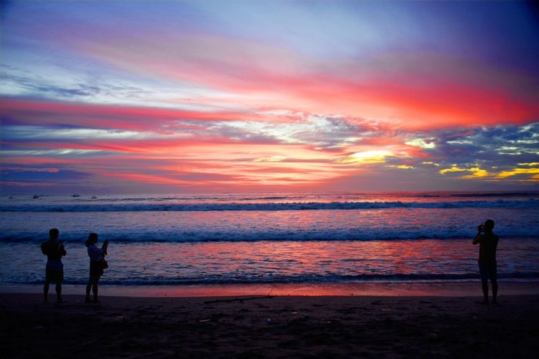 Top 7 unseen beaches in Bali